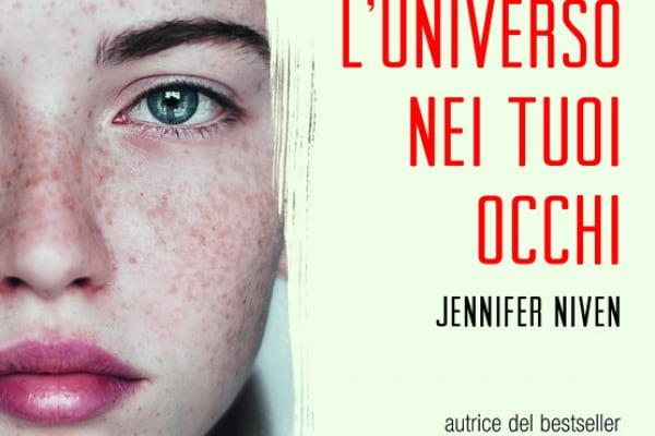 La scrittrice Jennifer Niven ci spiega come si scrive un libro