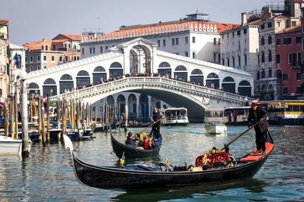 Geografia d'Italia | Il Veneto