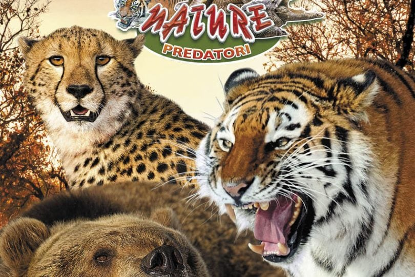 Play magazine predatori