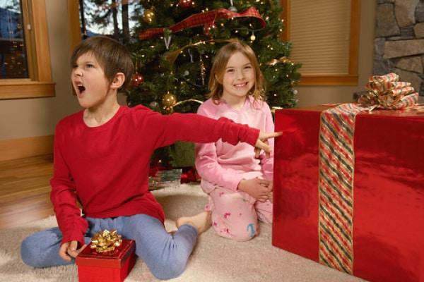 I regali di Natale più belli e più brutti