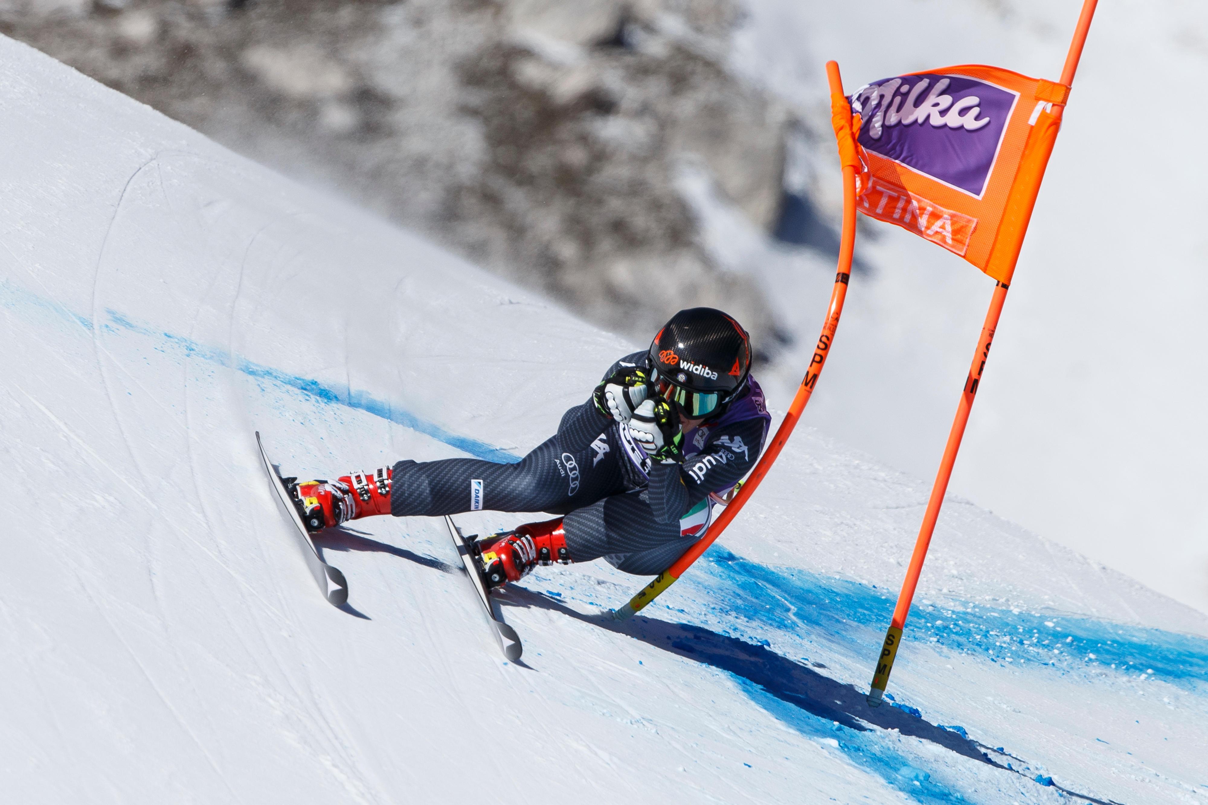 Le foto più belle della sciatrice Sofia Goggia, oro alle Olimpiadi / Image 8