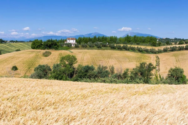 Geografia d'Italia | L'Abruzzo
