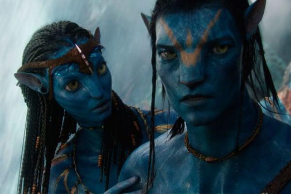 Il mondo di Avatar esiste davvero!