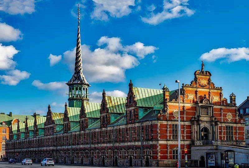 Copenaghen | Gallery
