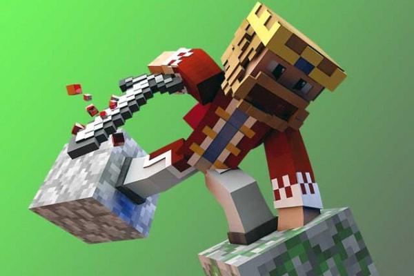 """Focus Junior, lezioni al PoliMi: """"Minecraft, che passione!"""""""