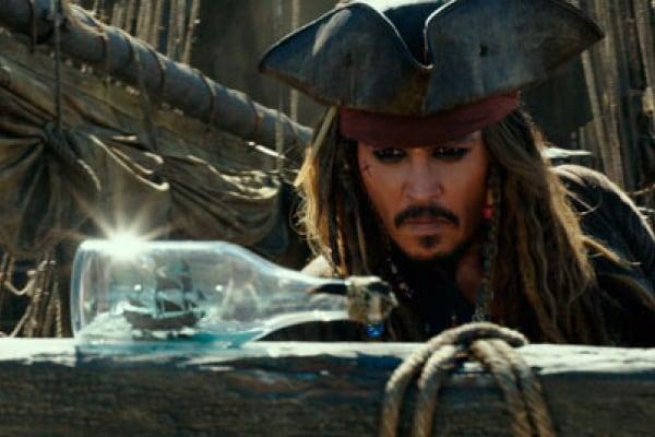 Pirati dei Caraibi 5 – La vendetta di Salazar| Gallery