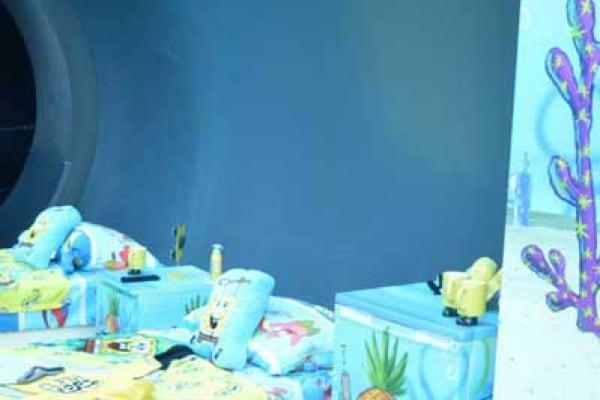 Nickelodeon Acquario di Genova | Gallery