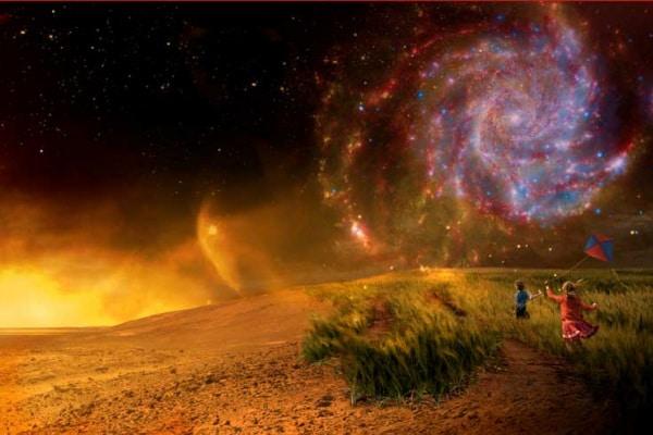 Alla ricerca dei pianeti gemelli della Terra