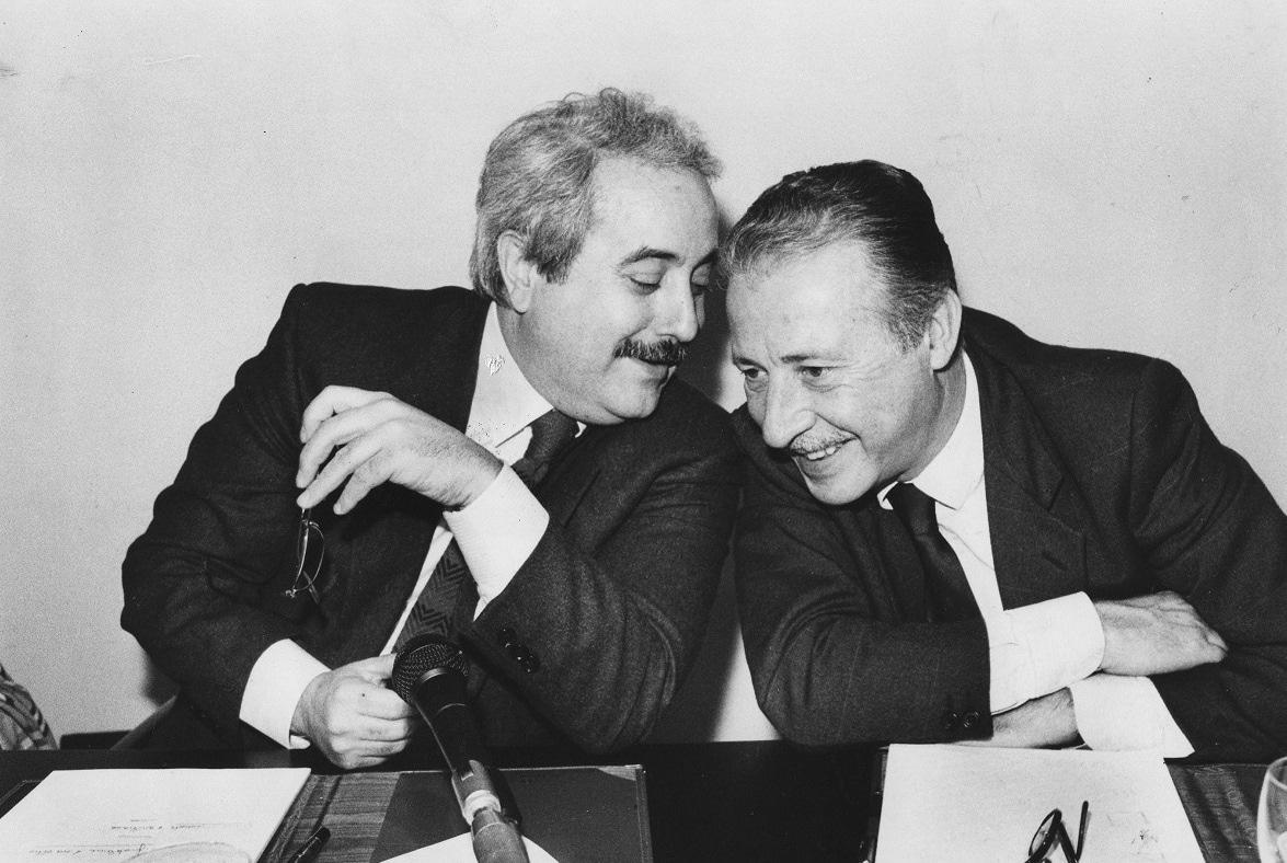 Chi erano Falcone e Borsellino?