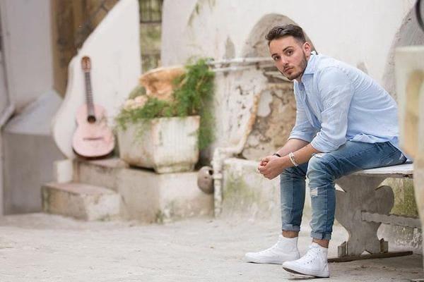 """Intervista a Michele Sergianni: """"Mi piace raccontare l'amore a modo mio"""""""
