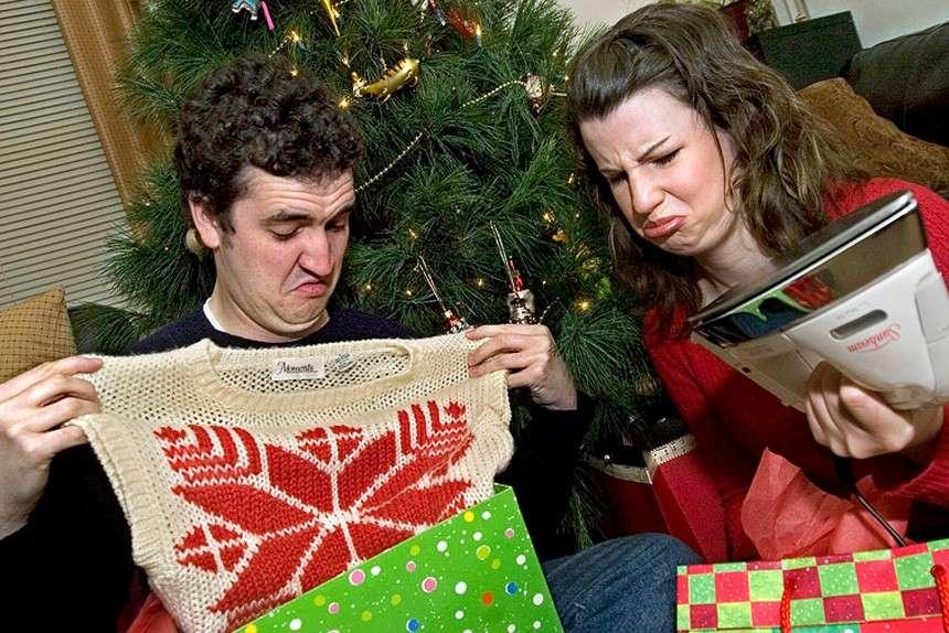 Regali Di Natale Piu Belli.I Regali Di Natale Piu Belli E Piu Brutti Focus Junior