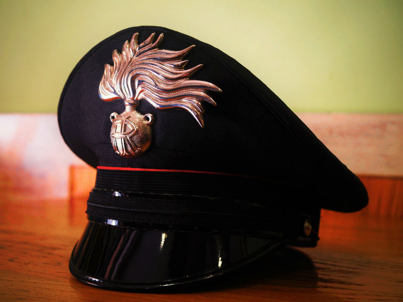 Barzellette sui carabinieri: le 10 più belle