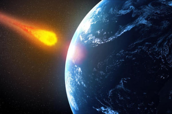 Trovato il cratere dell'asteroide che rischiò di cancellare la vita sulla Terra?