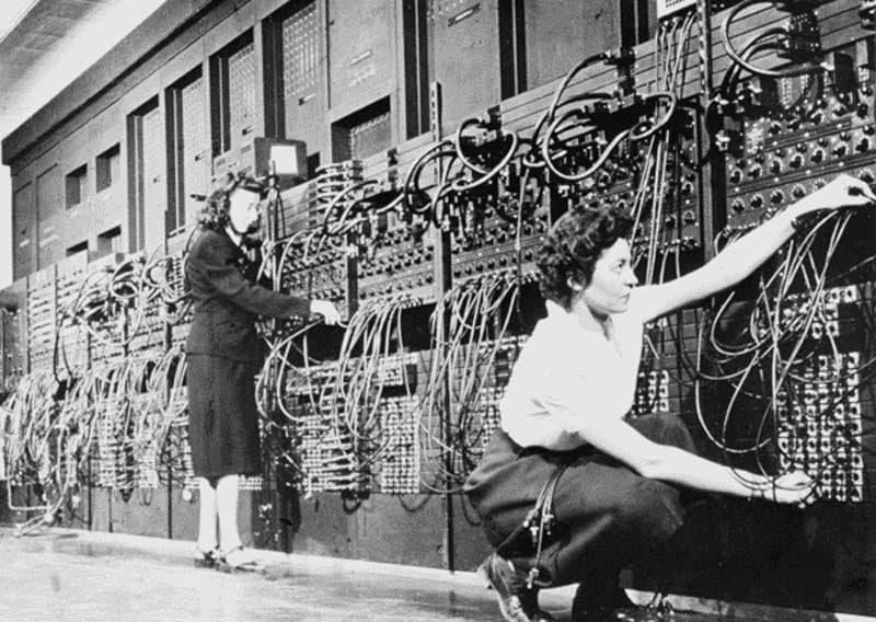 Le tappe fondamentali dell'intelligenza artificiale
