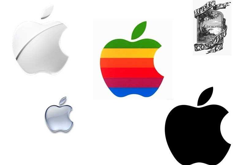 Apple, gli smartphone e la storia della mela morsicata