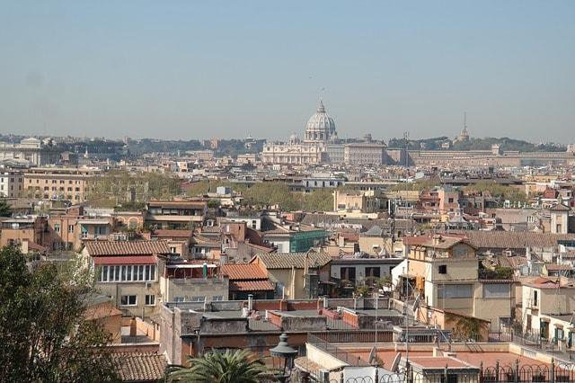 Geografia d'Italia | Il Lazio