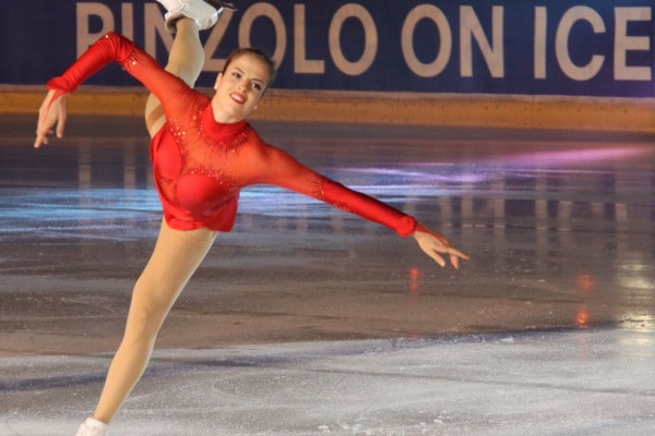 Intervista a Carolina Kostner