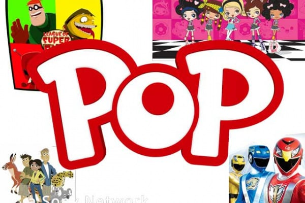 Arriva Pop, la tv che mancava!