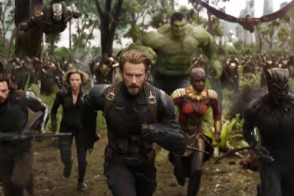 Tornano i Supereroi | disponibile il primo trailer italiano di Avenger: Infinity War!