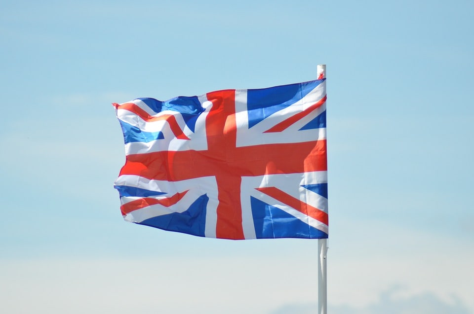 Union Jack | Come è stata creata la bandiera inglese?
