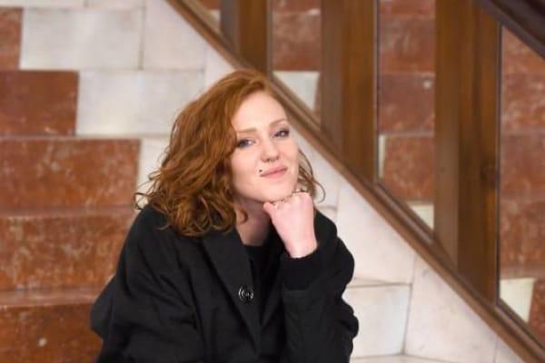 Eva Pevarello da XFactor a Sanremo