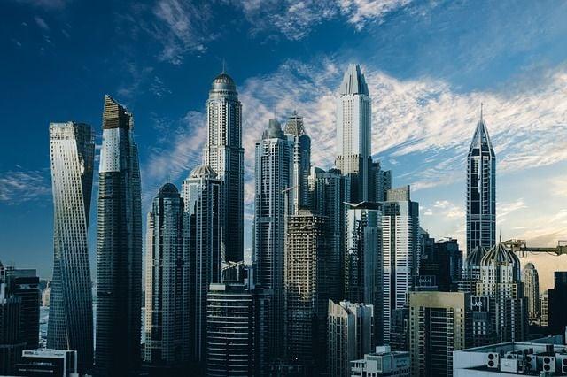 Gli edifici più strabilianti del mondo