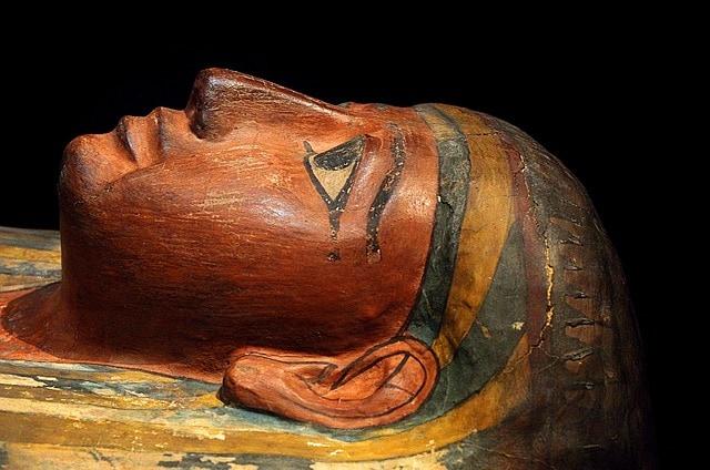 """""""Cleo"""" make up: ecco come si truccavano gli Antichi Egizi"""