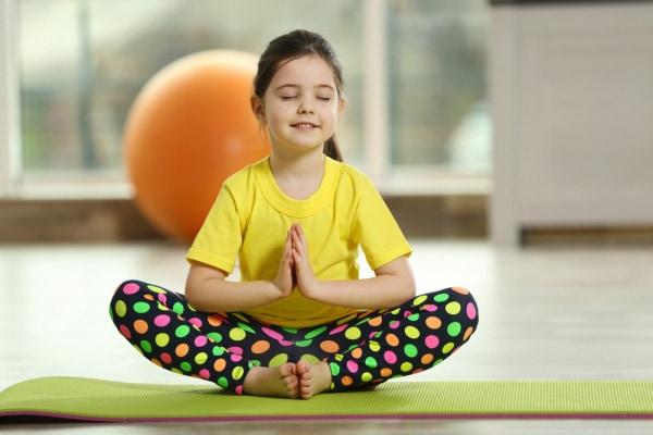 Yoga | Un esercizio per ritrovare la calma