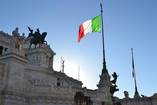 L'Inno di Mameli è ufficialmente l'inno d'Italia!
