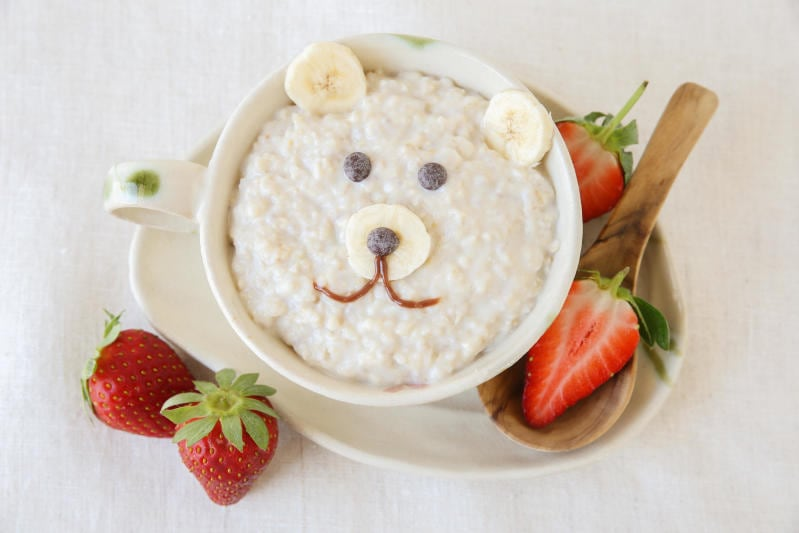 12 idee per rendere più divertente la colazione | Gallery / Image 6