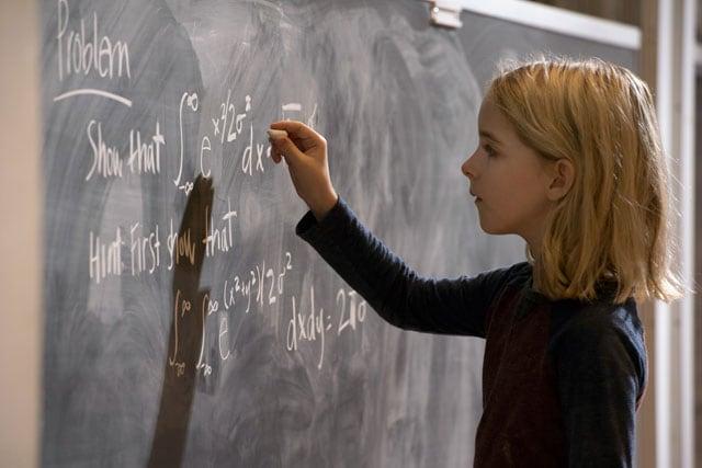 Il Problema Di Matematica Film