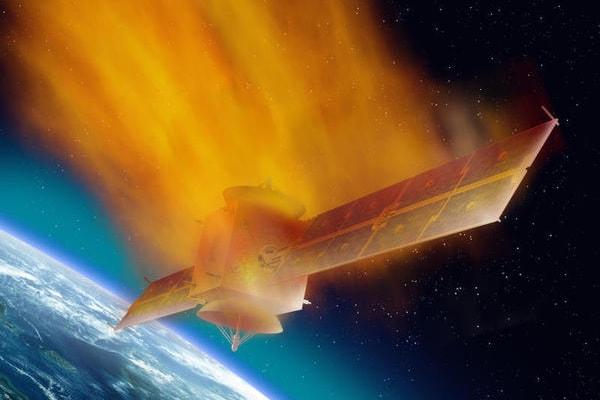 Caduta stazione spaziale Tiangon-1: cosa sta per accadere?