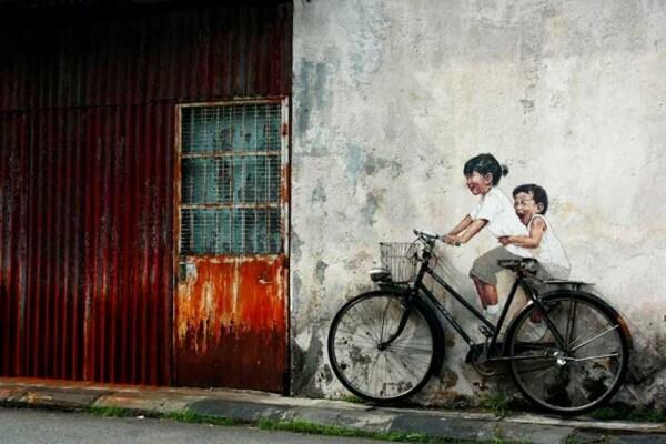 15 foto di Street Art | Gallery