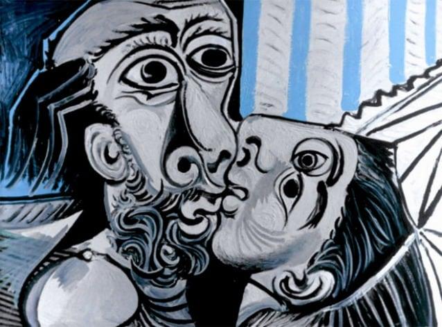 World Kiss Day I Baci Dell Arte Piu Famosi Focus Junior