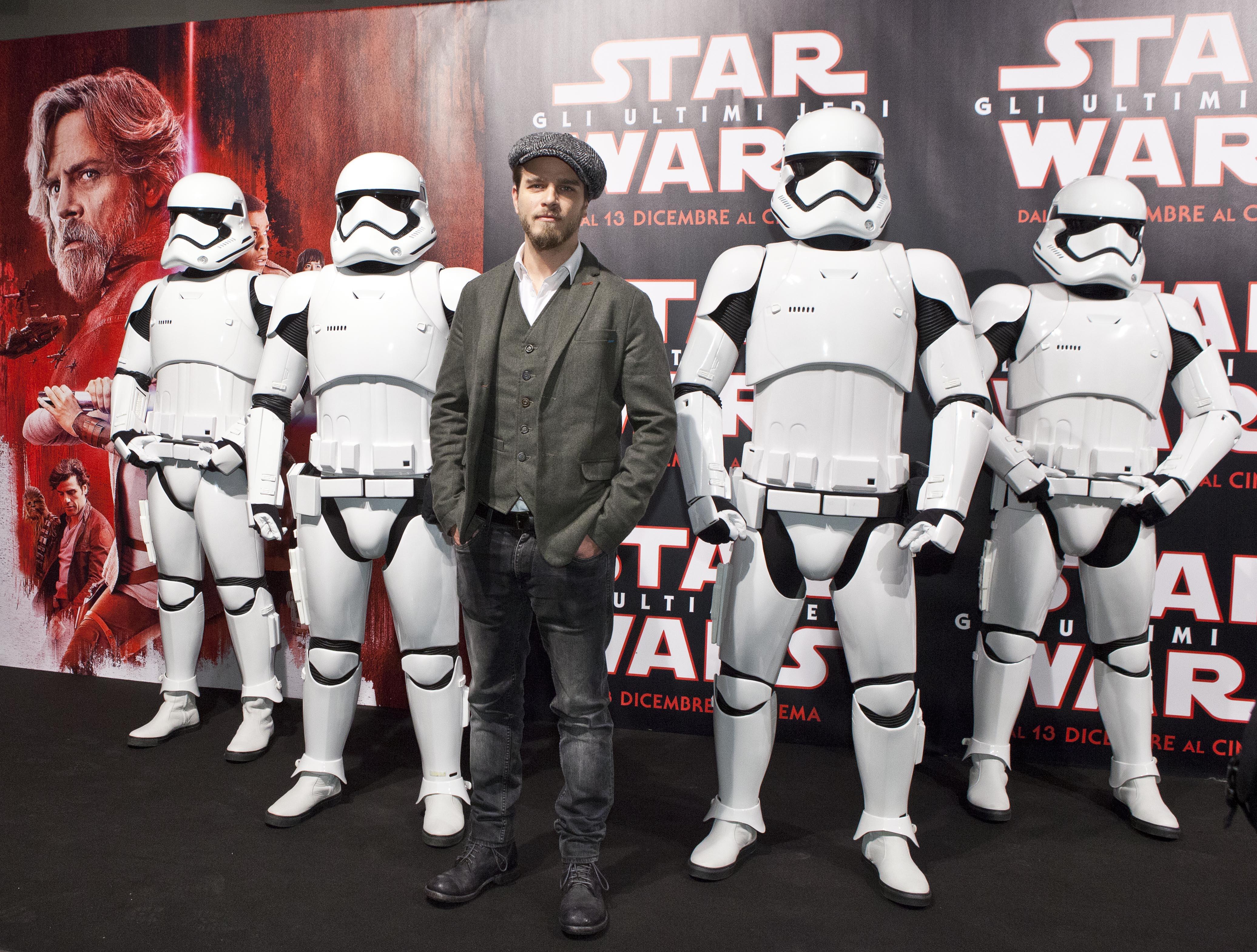 Auguri Matrimonio Star Wars : Frasi del film star wars il risveglio della forza