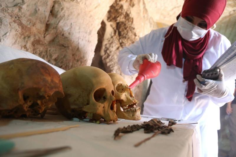 Egitto | Emerge a Luxor una tomba di 3.500 anni fa
