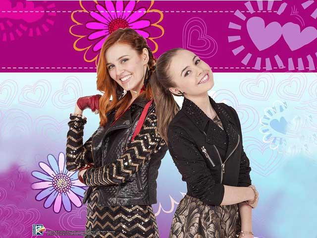 Come le star | Esce il primo album con le canzoni della serie tv Maggie & Bianca Fashion Friends