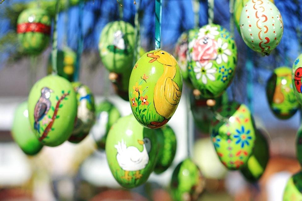 Pasqua: come fare un uovo di cioccolato a casa tua / Image 13