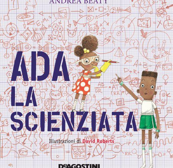 Ada la scienziata: libri per ragazzi