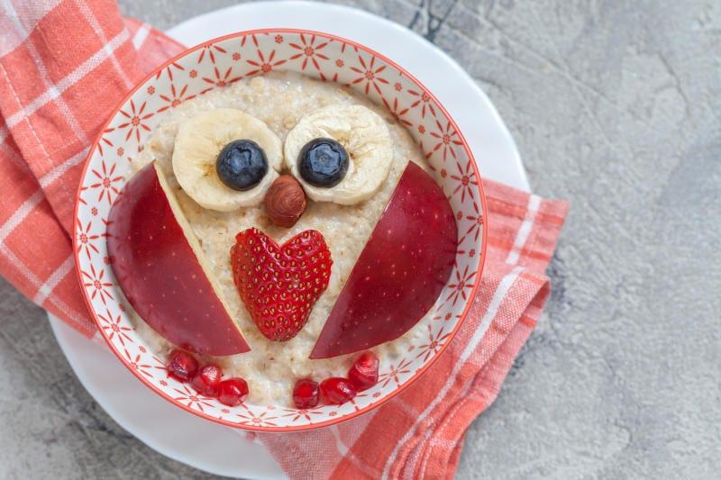 12 idee per rendere più divertente la colazione | Gallery / Image 7