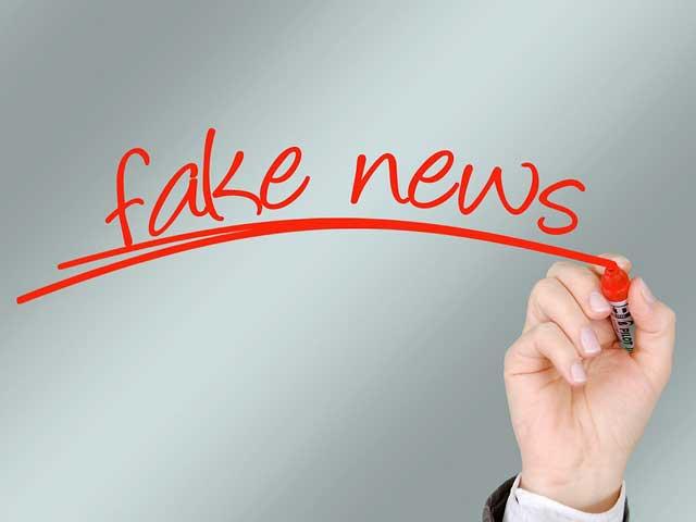 Sondaggio | Che cos'è una fake news?
