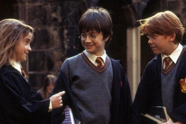 Vent'anni di magia: nel 1997 iniziava la leggenda di Harry Potter!