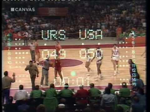Usa – Urss 1972: quale tra le due squadre ha vinto le Olimpiadi?