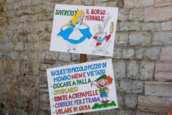 Alla scoperta di Suvereto, uno dei borghi più belli d'Italia