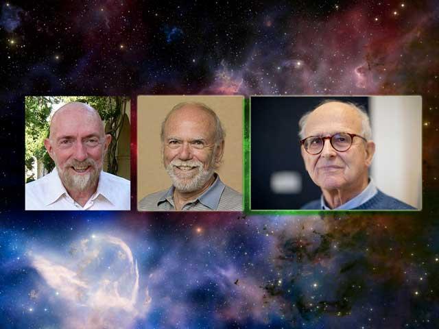 Nobel per la Fisica 2017 | Premiati gli scopritori delle onde gravitazionali