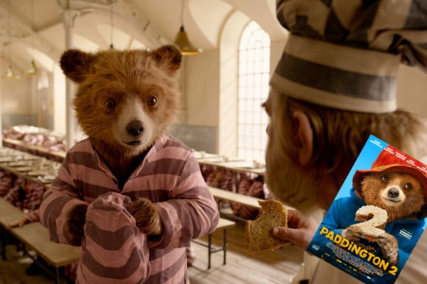 Cinema | Le nuove avventure dell'orsetto Paddington