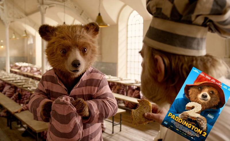 Cinema | Le nuove avventure dell'orsetto Paddington