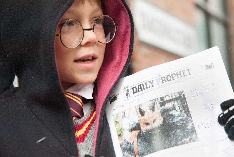 Harry Potter Festival | Gallery