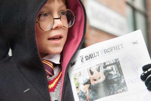 Harry Potter Festival | Gallery
