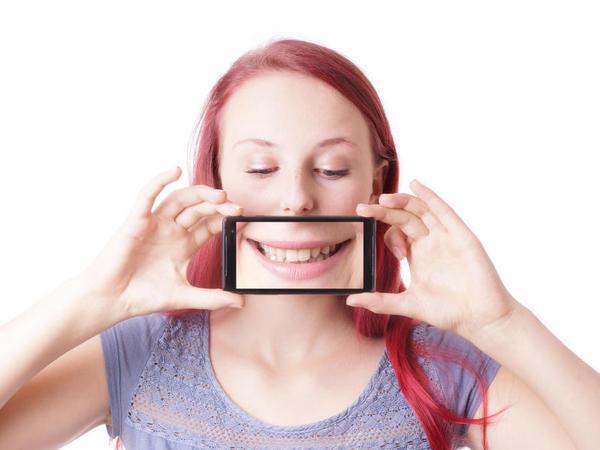 La scienza del sorriso: ne esistono tre tipi!